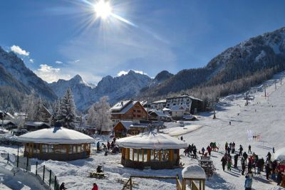 Kranjska gora: lijepa, zastarjela i bez staza