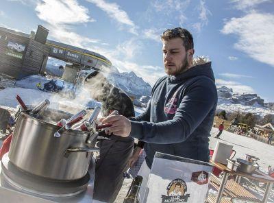 Matteo Metullio, najlmlađi talijanski chef s Michelinovom zvjezdicom