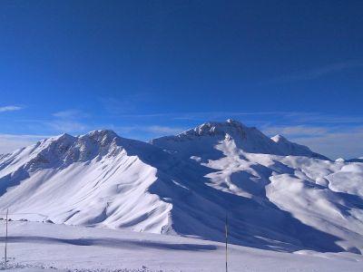 Spektakularni krajolici obilježje su La Foret Blanchea