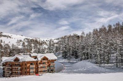 Hotel L`Albane bolji je od uobičajenih u takvoj ponudi