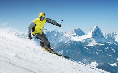Skijanje na svježinu moguće je samo prvog dana