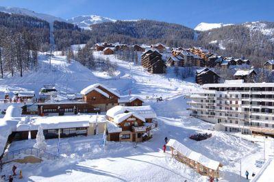 Puy je savršen za one kojima je skijanje prioritet
