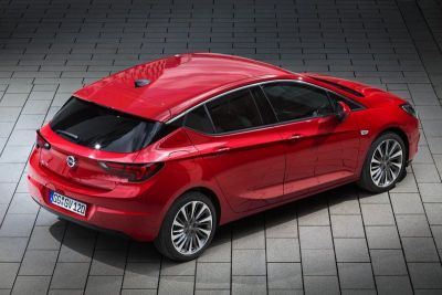 Opel Astra napokon može ugroziti Golfa