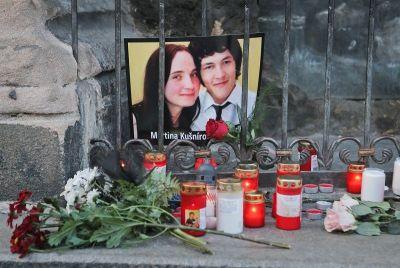 Ubojstvo Jana Kuciaka i njegove djevojke šokiralo je Europu