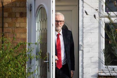 Corbyn će nakon povijesnog debakla morati napustiti čelo Laburista
